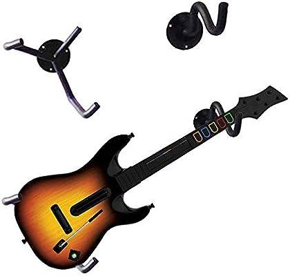 Ecisi 2 Piezas Inclinación de la suspensión de Guitarra en ángulo ...