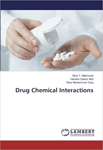 Drug Chemical Interactions Paperback January 4 2018