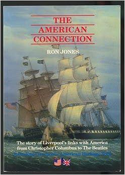 The American Connection: Amazon.es: Jones, Ron: Libros en ...