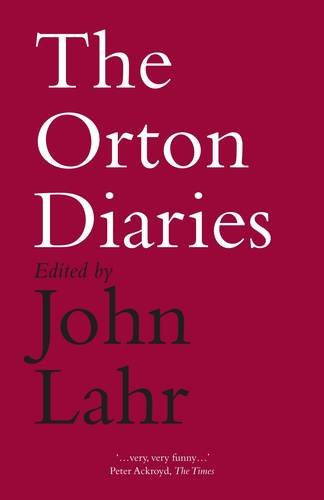 Download The Orton Diaries pdf epub