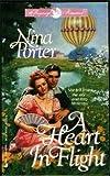 Heart in Flight, Nina Porter, 0515103691