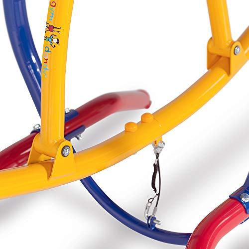 Gym Dandy Pendulum Teeter Totter Seesaw Set TT-320 by Gym Dandy (Image #1)