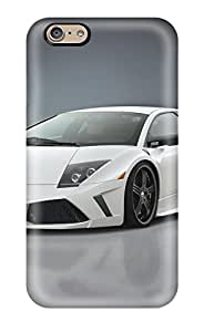 Robin Boldizar's Shop Lovers Gifts 8765732K52888813 New Fashion Premium Tpu Case Cover For Iphone 6 - Lamborghini Murcielago 12