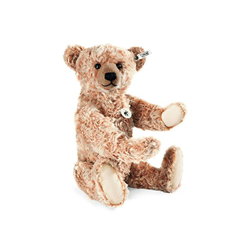 Replica Steiff - Steiff Teddy Bear Replica 1908