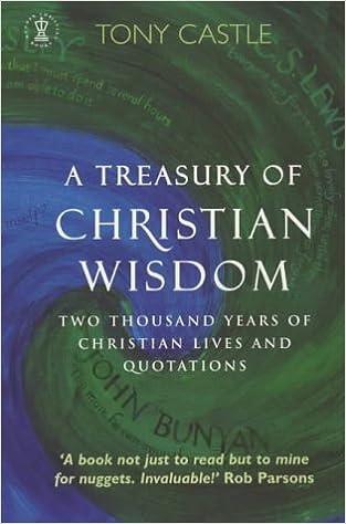 Epub Ebook herunterladen Torrent A Treasury of Christian Wisdom: Two