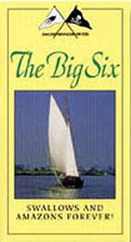 Swallows and Amazons: The Big Six [VHS] by JANSON ASSOCIATES