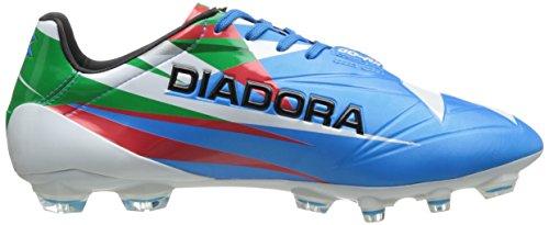 Diadora Fußball Herren DD-NA 2 GLX14 Fußballschuh Royal / Weiß