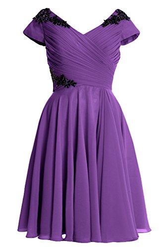 Formal MACloth Cap Dress Regency of Gown Elegant Mother Cocktail Bride Short Sleeve RHwpgUq