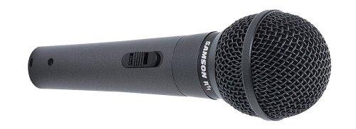 Samson R11 Dynamic Vocal Microphone 3-Pack