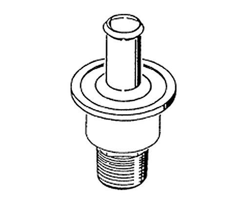 buick regal air pump check valve  air pump check valve for