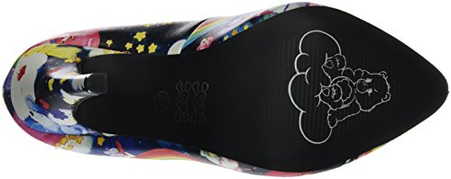 Iron Fist Nights For Staring Heel - Tacones Mujer Multicolor - Mehrfarbig (Multi)