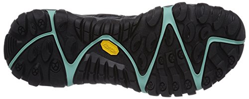 Merrell Women's All Out Blaze Aero Sport Low Rise Hiking Boots Black/Aventurine discount tumblr clearance fashionable supply TSukeVN