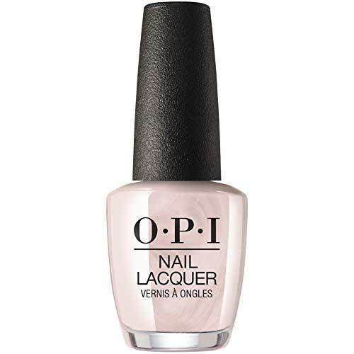 OPI Nail Polish, Chiffon-d Of You, Nail Lacquer, 0.5 Fl. Oz.