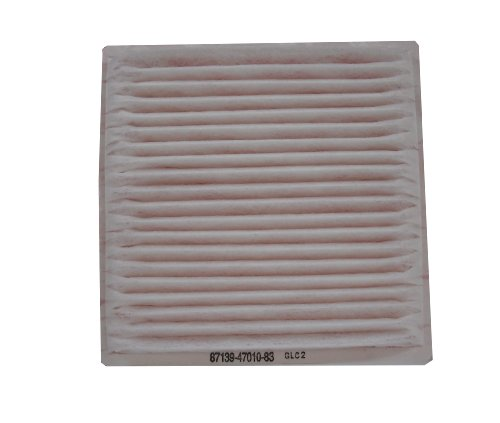 Toyota Genuine Parts 87139-47010-83 Air Filter Element