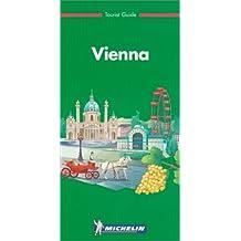 Michelin Vienna Green Guide