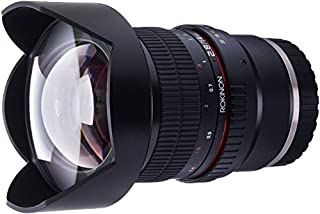Rokinon FE14M-E 14mm F2.8 Ultra Wide Lens for Sony E-mount and Fixed Lens for Other Cameras (B00HAF167Y) | Amazon Products