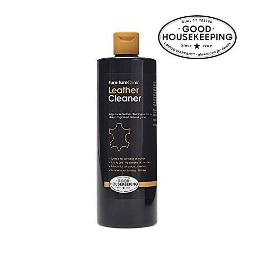 furniture leather cleaner kit - 9