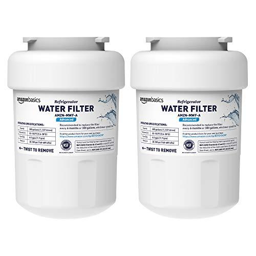 AmazonBasics AMZN-MWF-A2