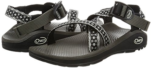 Chaco Women's Zcloud Sport Sandal, Venetian Black, 9 M US by Chaco (Image #6)