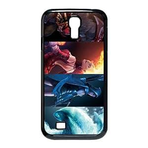 dota 2 Samsung Galaxy S4 9500 Cell Phone Case Black 53Go-071679