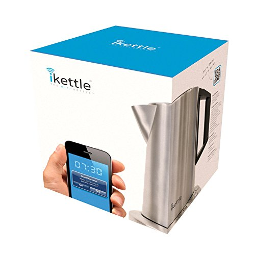 iKettle 2.0 (Comes with UK Plug and requires US Power Converter)