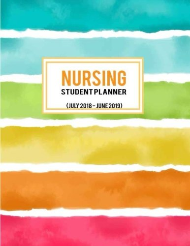 Buy planners for nursing school