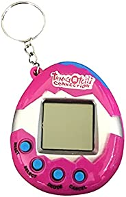 New Random Color 49 Pets in One Virtual Pet Cyber Pet Toy Retro Funny AR Kitty Dogs Panda T-Rex and Other Pets