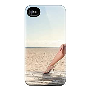 Pretty DWx3060shVm Iphone 6 Cases Covers/ Majorie Beach Girl Series High Quality Cases