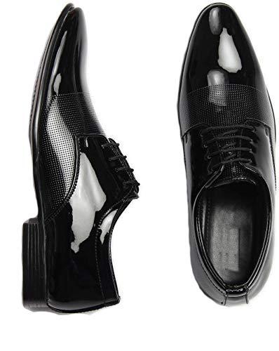 Buy De Loyon Men's Formal Shoes at