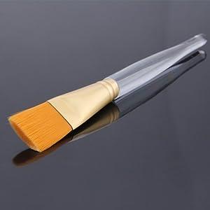 Hansderma SkinSoft Facial Mask Brush