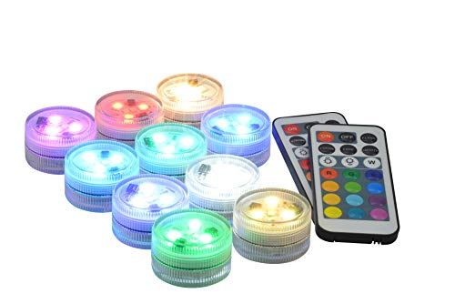 Little Led Lights For Centerpieces in US - 2