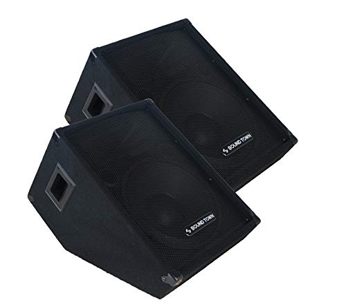 Sound Town 2-Pack CALLISTO Series 12