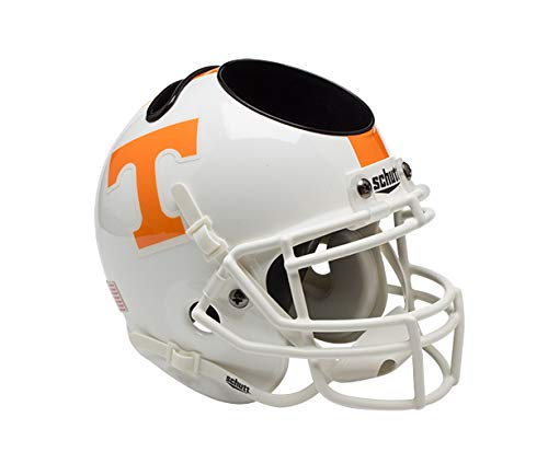 (Schutt Sports Tennessee Volunteers Football Helmet Desk Caddy)