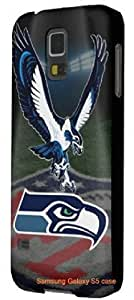 iPhone 5 5s Personalized Seattle Seahawks Phone Case