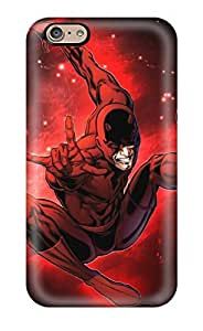 Hot PvMdkmD7497KhNYh Daredevil Tpu Case Cover Compatible With Iphone 6