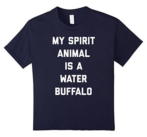 Unisex Water Buffalo - 7