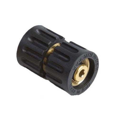 Maxell Pressure Washer Twist Coupler, 22mm x 22mm