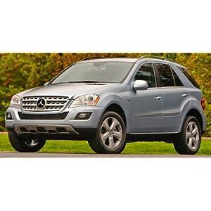 Amazon.com: 2011 Mercedes-Benz ML350 Reviews, Images, and Specs: Vehicles