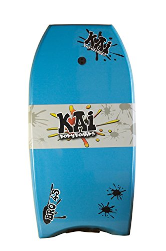 Kai Bro Bodyboards 45″ (Choose Color)