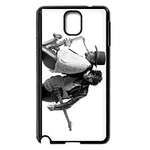 Samsung Galaxy Note 3 Cell Phone Case Black Bruce Springsteen wyzu