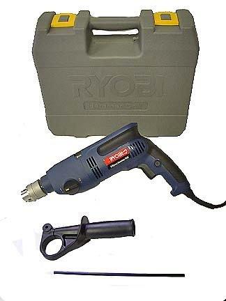 Ryobi - 1/2'' Hammer Drill