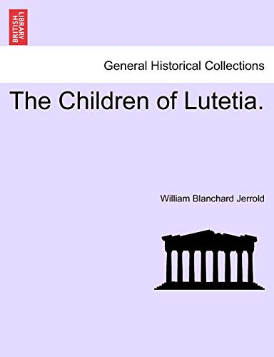 The Children of Lutetia.