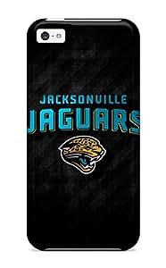 New Style DanRobertse Hard Case Cover for iphone 5c- Jacksonville Jaguars