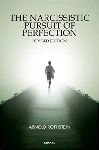 The Narcissistic Pursuit of Perfection
