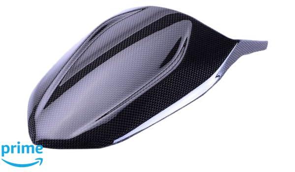 Brutale 675 800 Bestem CBMV-F312-HGR Black Carbon Fiber Rear Hugger for MV Agusta F3 675
