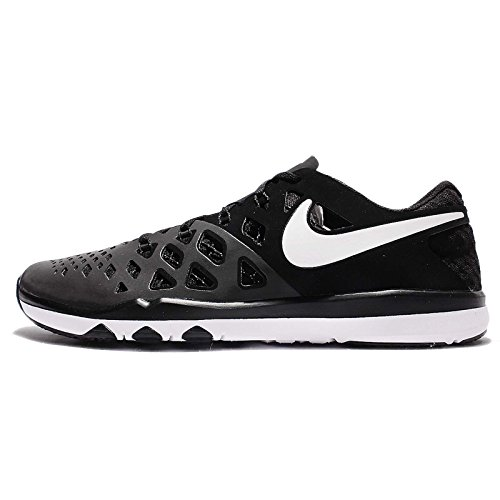 NIKE Men's Train Speed 4 Black/White/Black Running Shoe 12 Men US - Buy  Online in UAE. | Shoes Products in the UAE - See Prices, Reviews and Free  Delivery ...
