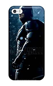 Hot ROkmrOe5202lDcVu Case Cover Protector For Iphone 5/5s- The Dark Knight Rises 25