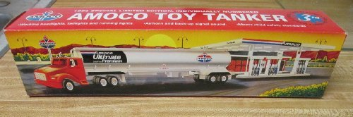 1996 Amoco Toy Tanker Limited Edition (3rd in the Series)