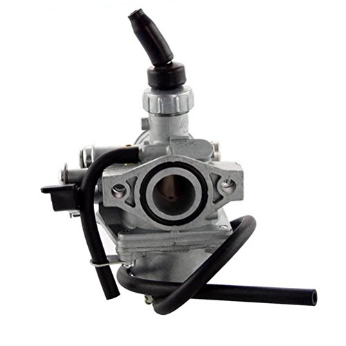 JCMOTO Mikuni VM16 Carburetor 50 70 90 110CC Pit Trail Dirt Bikes ATV Quad Buggy 19MM