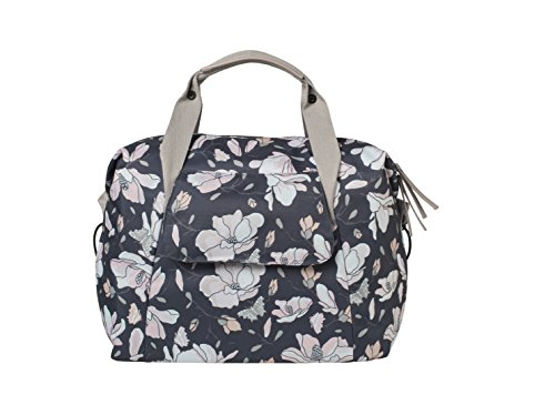 Basil Magnolia Carry Bag 2